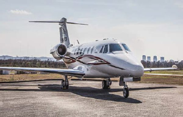 2000 Cessna Citation VII