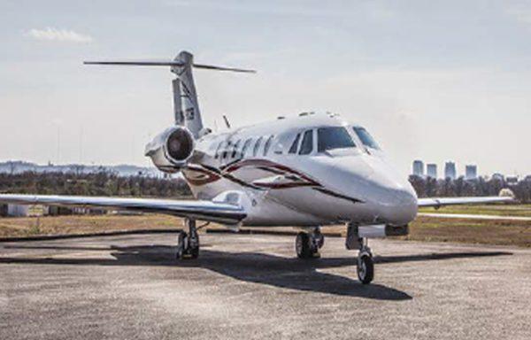 2000 Cessna Citation VII
